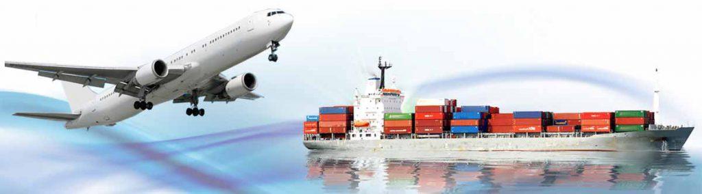 International Air freight Cargo – Air & Sea